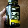 Amazonでは買えない男性向けマルチビタミン・オプティメン(OPTI-MEN)のレビューと口